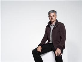 Behind the Scenes with José Mourinho 3