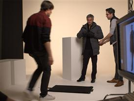 Behind the Scenes with José Mourinho 6