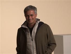 Behind the Scenes with José Mourinho 7