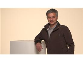 Behind the Scenes with José Mourinho 8