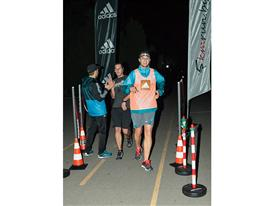 Burgas night run 3