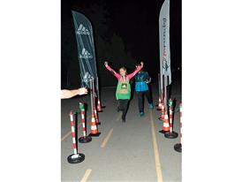 Burgas night run 6