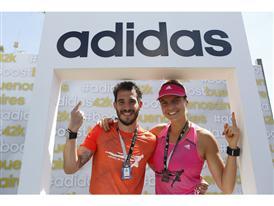 Carrera de Naciones finaliza con la Maratón 42K adidas de Buenos Aires 1