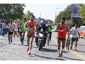 Carrera de Naciones finaliza con la Maratón 42K adidas de Buenos Aires 2