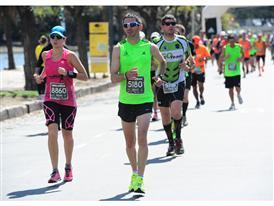 Carrera de Naciones finaliza con la Maratón 42K adidas de Buenos Aires 7