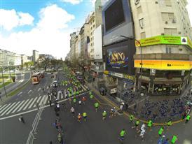 Carrera de Naciones finaliza con la Maratón 42K adidas de Buenos Aires 10