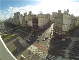 Carrera de Naciones finaliza con la Maratón 42K adidas de Buenos Aires 11