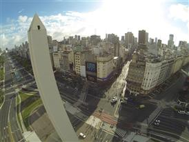 Carrera de Naciones finaliza con la Maratón 42K adidas de Buenos Aires 12