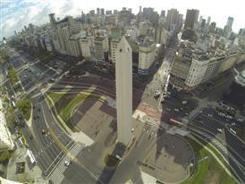 Carrera de Naciones finaliza con la Maratón 42K adidas de Buenos Aires 13