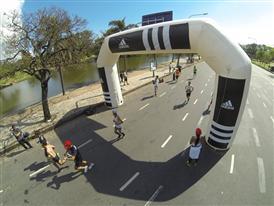 Carrera de Naciones finaliza con la Maratón 42K adidas de Buenos Aires 14