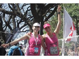 Carrera de Naciones finaliza con la Maratón 42K adidas de Buenos Aires 17