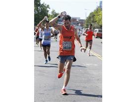 Carrera de Naciones finaliza con la Maratón 42K adidas de Buenos Aires 18