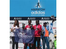 Carrera de Naciones finaliza con la Maratón 42K adidas de Buenos Aires 19