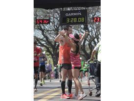 Carrera de Naciones finaliza con la Maratón 42K adidas de Buenos Aires 21