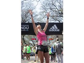 Carrera de Naciones finaliza con la Maratón 42K adidas de Buenos Aires 22