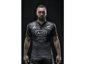 Maori All Black Kit _Charlie Ngati MEDIUM