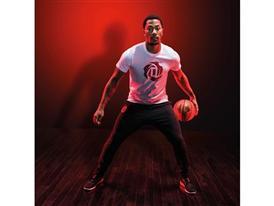 adidas Boost Derrick Rose, 1
