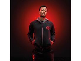 adidas Boost Derrick Rose, 3
