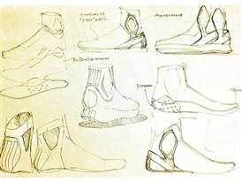 adidas D Rose 5 Boost Sketch, 4