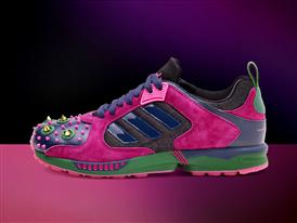 adidas Originals by Mary Katrantzou AW14