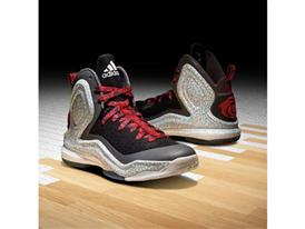 adidas D Rose 5 Boost Alternate Away, C76492, 1, Sq