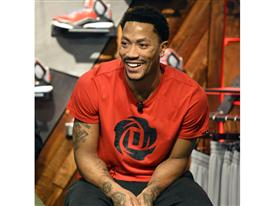 D Rose and adidas Launch D Rose 5 Boost in Chicago 14
