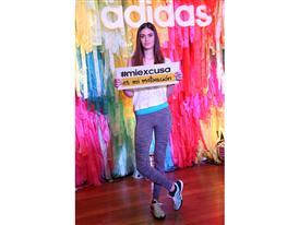 adidas presentó su nueva campaña #miexcusa 43