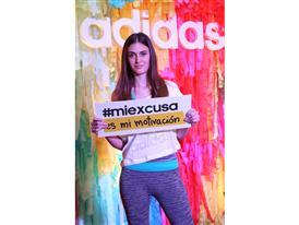 adidas presentó su nueva campaña #miexcusa 44