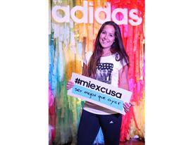 adidas presentó su nueva campaña #miexcusa 52