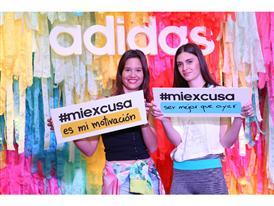 adidas presentó su nueva campaña #miexcusa 63