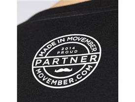 adidas Movember Graphic Tee 2