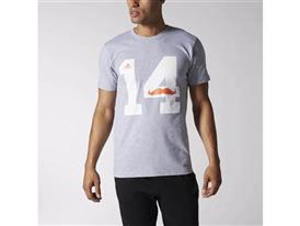 adidas Movember Graphic Tee 7