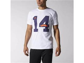 adidas Movember Graphic Tee 12