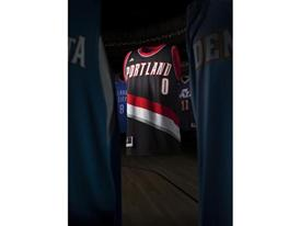 NBA Swingman Jersey 2