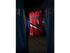 NBA Swingman Jersey 3