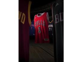 NBA Swingman Jersey 4