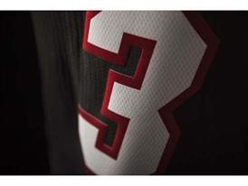NBA Swingman Jersey 10