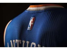 NBA Swingman Jersey 11