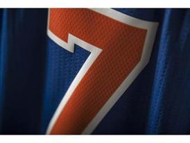 NBA Swingman Jersey 13