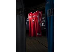 NBA Swingman Jersey 15