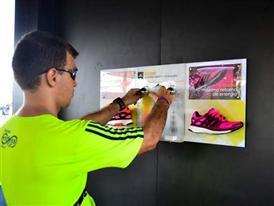 adidas Boost Endless Run 45
