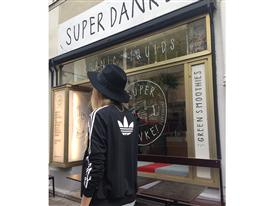 adidas Tracksuitday 2014 1