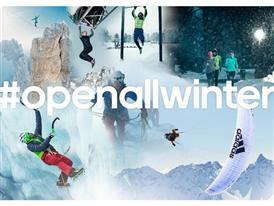 #openallwinter 1