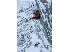 Mountaineering in High Tatras 8
