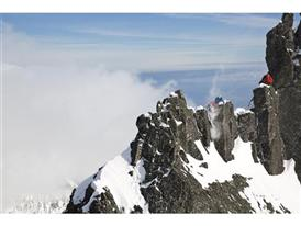 Mountaineering in High Tatras 10