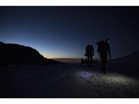 Mountaineering in High Tatras 12