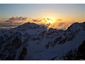 Mountaineering in High Tatras 18