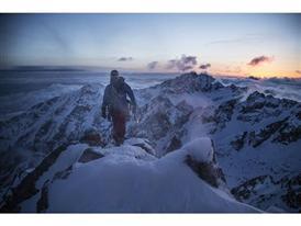 Mountaineering in High Tatras 19