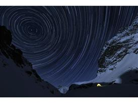 Mountaineering in High Tatras 21
