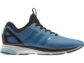 ZX FLUX TECH TEXTILE PACK 12